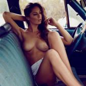 Mathilde Goehler nackt