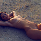 Mathilde Goehler naked