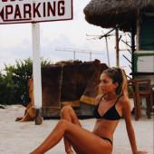 Mathilde Tantot feet