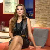 Annika Kipp beine-rock