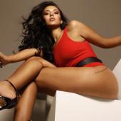 Topless Mia Alan Nude HD
