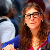 Mayim Bialik big bang theory