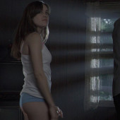 Megan Boone body