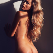 Megan Moore playboy photos