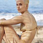 Megan Rapinoe bikini