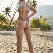 Megan Rapinoe naked