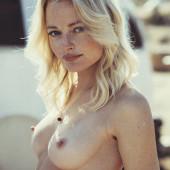 Megan Samperi nackt