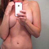 Megan Strand body