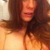 Megan Strand nackt