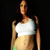 Megan Strand sexy