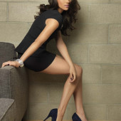 Meghan Markle high heels