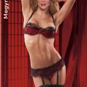 Megyn Kelly lingerie
