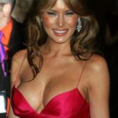 Melania Trump nackt Nacktbilder & Videos, Sextape