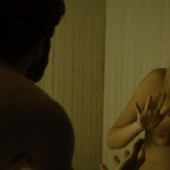 Melanie Laurent topless scene