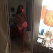 Melanie Sykes leaked nudes