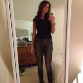 Melanie Sykes sexy