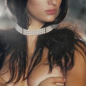 Melanie Winiger nude