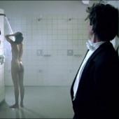 Melanie Winiger nude scene