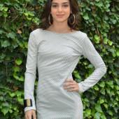 Melissa Barrera hot