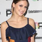 Melissa Benoist sexy