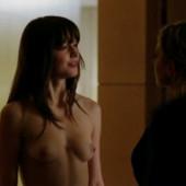 Melissa Benoist topless leaked