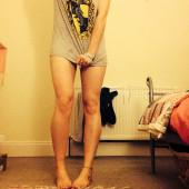 Melissa Johns feet