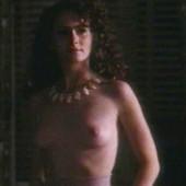 Melissa Leo nackt