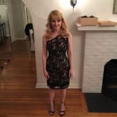 Melissa Rauch private pics