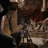 Mia Kirshner nude scene