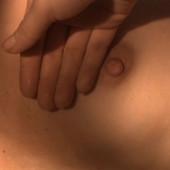 Mia Kirshner sex scene