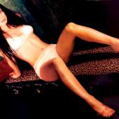Mia Kirshner sexy