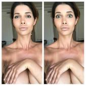 Micaela Schaefer nackt