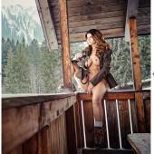 Micaela Schaefer nude