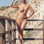Micaela Schaefer porno brueste