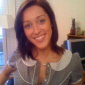 Michelle Antrobus