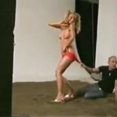 Michelle Hunziker Sex