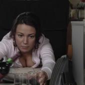 Michelle Keegan sex scene