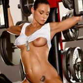 Michelle Manhart nude
