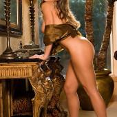 Michelle Manhart playboy nudes