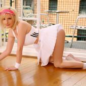 Michelle Marsh hot