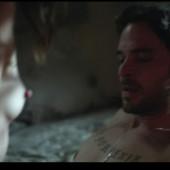 Michelle Monaghan topless scene