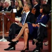 Michelle Obama hot