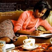 Michelle Obama sexy