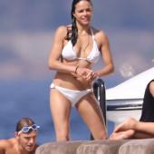 Michelle Rodriguez bikini