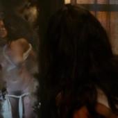 Michelle Rodriguez nackt scene