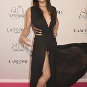 Michelle Rodriguez upskirt