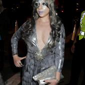 Michelle Trachtenberg cleavage