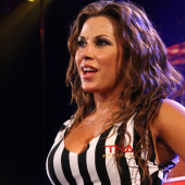 Mickie James wallpaper