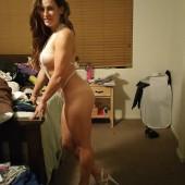 Miesha Tate hot