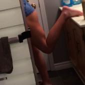 Miesha Tate leaks